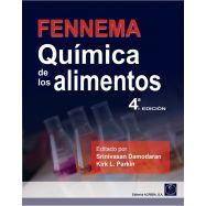 FENNEMA. QUIMICA DE LOS ALIMENTOS - 4ª Edicicón