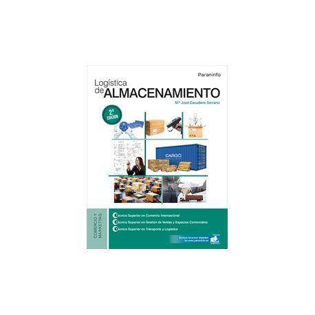 LOGISTICA DE ALMACENAMIENTO - 2ª EDICION