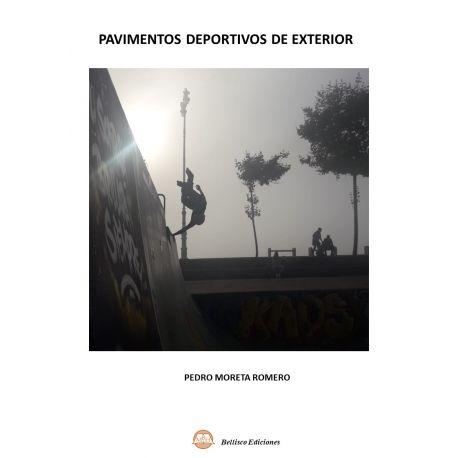 PAVIMENTOS DEPORTIVOS DE EXTERIOR