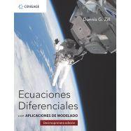 ECUACIONES DIFERENCIALES CON APLICACIONES DE MODELADO - 11ª Edición