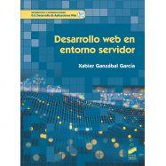 DESARROLLO WEB EN ENTORNO SERVIDOR