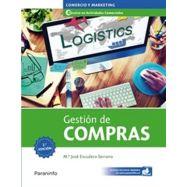 GESTION DE COMPRAS. 2ª Edición 2019