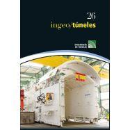 INGEO TUNELES - Volumen 26