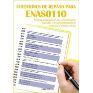 CUESTIONES DE REPASO PARA ENAS0110. (Instalaciones Receptoras y Aparatos de Gas)