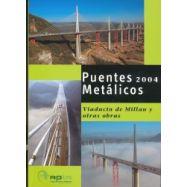 PUENTES 2004 METALICOS