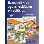 EVACUACION DE AGUAS RESIDUALES EN EDIFICIOS