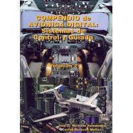 COMPENDIO DE AVIONICA DIGITAL. Sistemas de Control y Guiado - Tomo 2 (50% de descuento)
