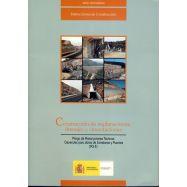 CONSTRUCCION DE EXPLANACIONES, DRENAJES Y CIMENTACIONES (Parte PG-3)