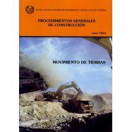MOVIMIENTO DE TIERRAS (Procedimientos Generales de Construccion)
