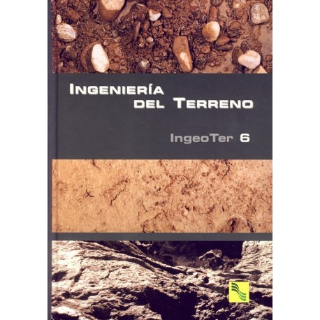 INGENIERIA DEL TERRENO - Volumen 6