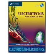ELECTROTECNIA (Ciclos Formativos GM)