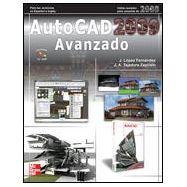 AUTOCAD 2008-2009 AVANZADO