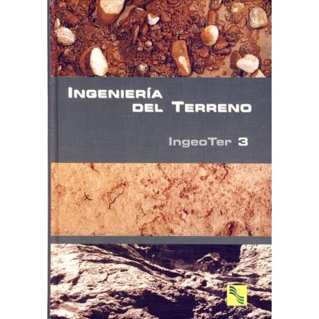 INGENIERIA DEL TERRENO - Volumen 3