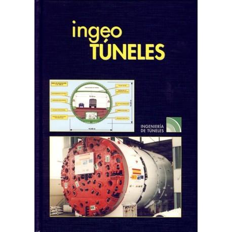 INGEO TUNELES- Volumen 7 (incluye CD)