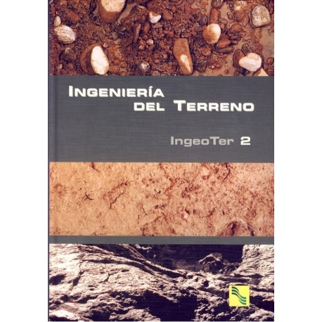 INGENIERIA DEL TERRENO - Volumen 2