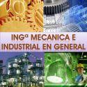 Ingeniería Mecánica e Industrial en general