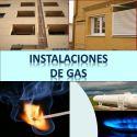 Instalaciones de gas