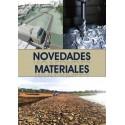 Novedades en Materiales