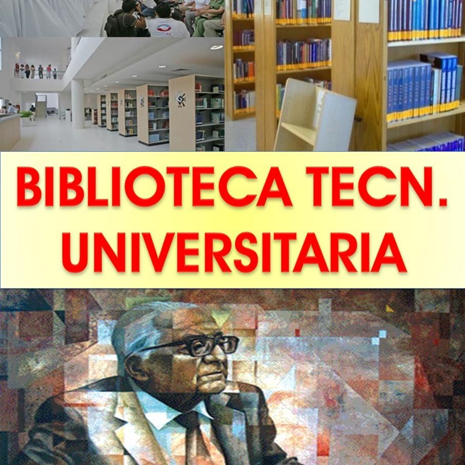 Biblioteca Técnica Universitaria