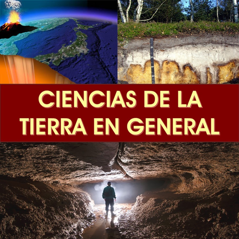 Ciencias de la tierra en General