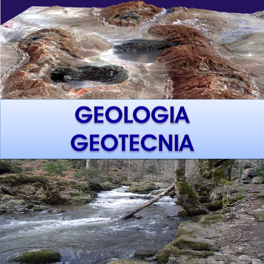 Geología - Geotecnia