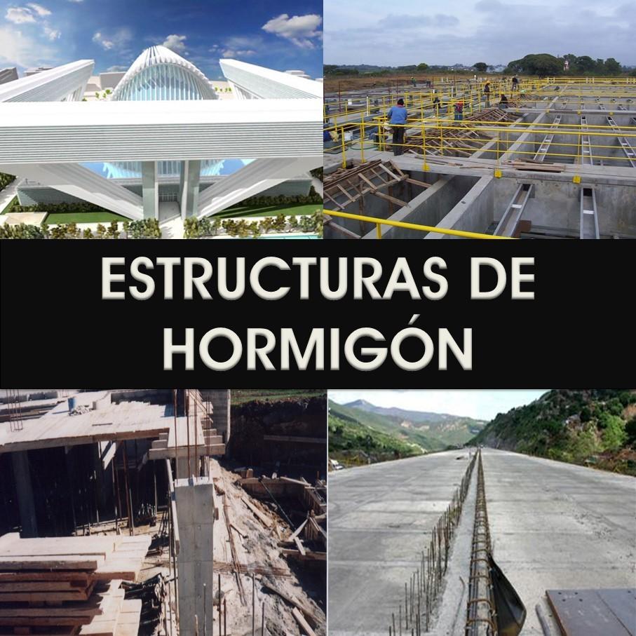 Estructuras de Hormigón