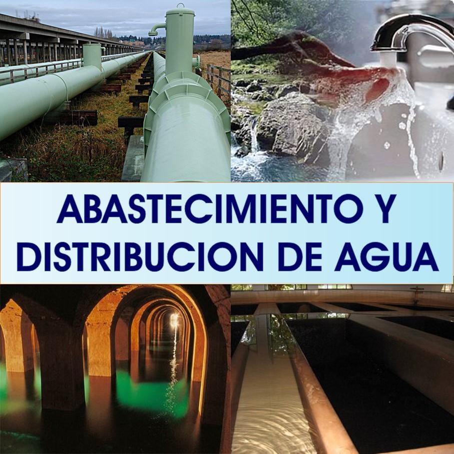 Abastecimiento y Distribución